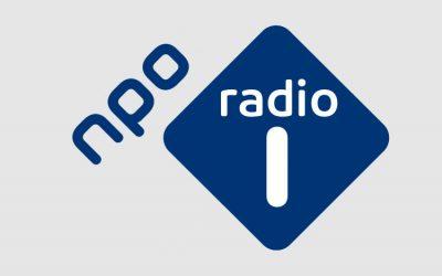 Een nieuwe kijk op radio 1